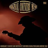 Original Country Music, Vol. 2 by Various Artists