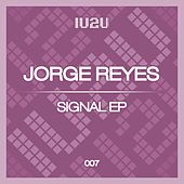 Signal by Jorge Reyes