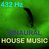 Binaural House Music by 432 Hz