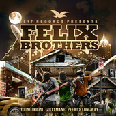 Felix Brothers by Gucci Mane