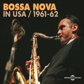 Bossa Nova in USA 1961-62 von Various Artists