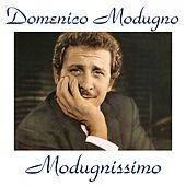Modugnissimo (All Tracks Remastered) by Domenico Modugno