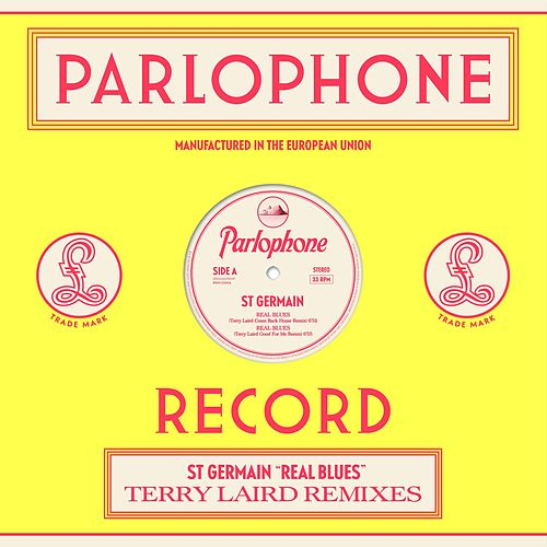 Real Blues (Terry Laird Remixes) by St. Germain