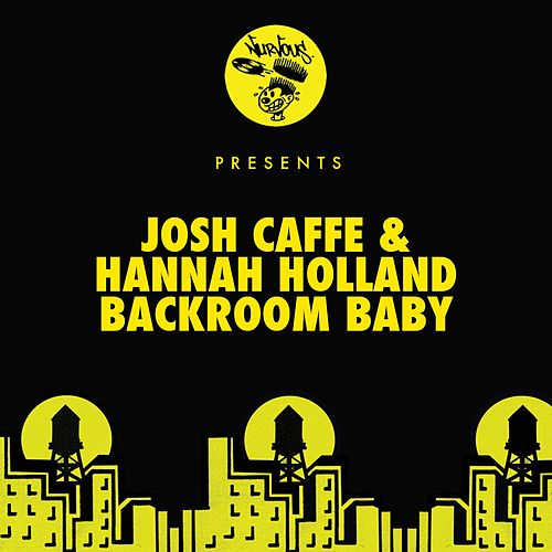 Backroom Baby by Hannah Holland