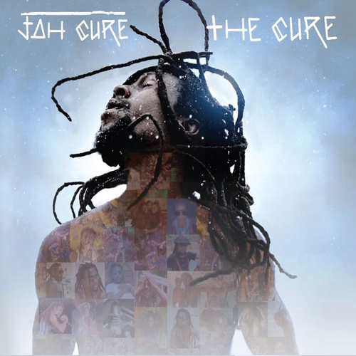 The Cure von Jah Cure