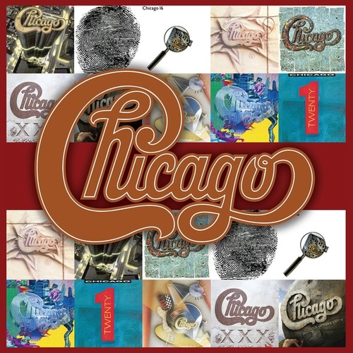 The Studio Albums 1979-2008 (Vol. 2) by Chicago