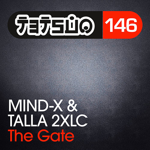 The Gate (Club Mix) by Mind X
