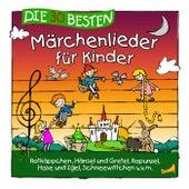 Die 30 besten Märchenlieder für Kinder by Karsten Glück Simone Sommerland