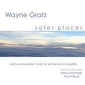 Safer Places by Wayne Gratz