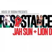 Resistance by Jah Sun