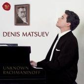 Rachmaninoff by Denis Matsuev