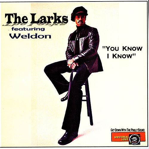 You Know I Know by The Larks
