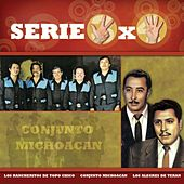 Serie 3x4 (Los Alegres De Teran, Rancheritos Del Topo Chico, Conjunto Michoacan) by Various Artists