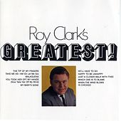 Roy Clark's Greatest by Roy Clark