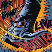 Live Bootleg by Resurrection Band