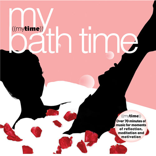 My Bath Time by Various Artists
