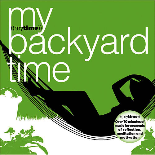 My Backyard Time by London Philharmonic Orchestra
