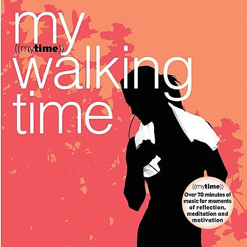 My Walking Time by Various Artists
