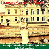 Chansons d'amour de France by Various Artists