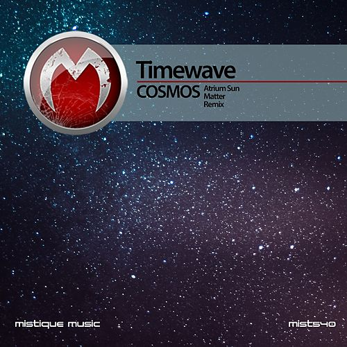 Cosmos by Timewave