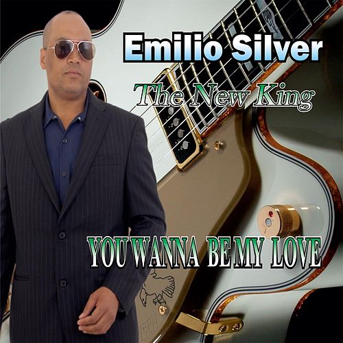 You Wanna Be My Love by Emilio Silver