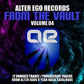 From The Vault, Vol. 4 - EP von Various Artists
