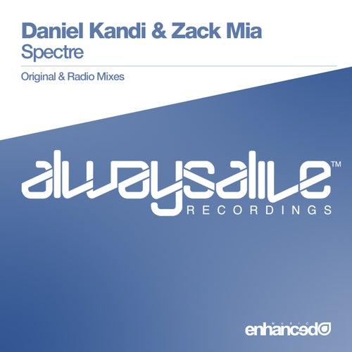 Spectre by Daniel Kandi