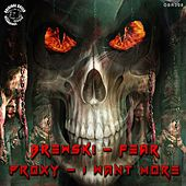 Fear / I Want More - Single by Various Artists