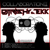 Collaboration II - Single by DJ Trashy