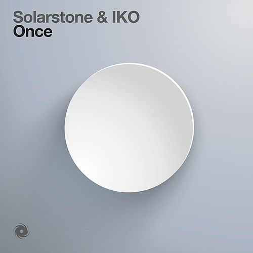 Once by Solarstone