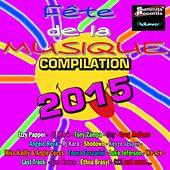 Fête de la musique 2015 by Various Artists