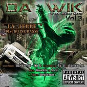 Da wik, vol. 3 (West Indies Krew) [La terre discipline danse] by Various Artists