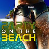 Party On The Beach - EP by Various Artists