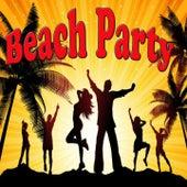 Beach Party (Uptown Funk, Cheerleader, Firestone) by Various Artists