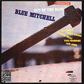 Out Of The Blue by Richard 'Blue' Mitchell