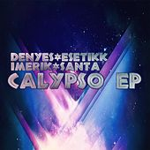 Calypso EP by Various Artists