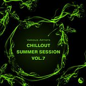 Chillout Summer Session Vol. 7 by Various Artists