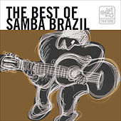 The Best Of Samba Brazil by Various Artists