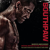 Southpaw (Original Motion Picture Soundtrack) von James Horner