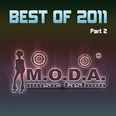 Best of Moda 2011, Pt. 2 - EP by Various Artists