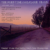 The Prestige/Folklore Years Vol. 6... by Various Artists