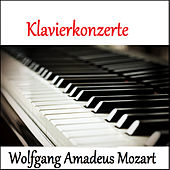Klavierkonzerte - Wolfgang Amadeus Mozart by Various Artists