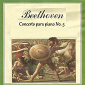 Beethoven - Concierto para piano No. 5 by Friedrich Gulda