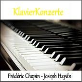 Klavierkonzerte - Frédéric Chopin - Joseph Haydn by Dumbravka Tomsic