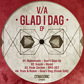 Glad I Dag EP by Various Artists