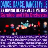 Dance, Dance, Dance, Vol. 3 by Irving Berlin