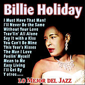 Billie Holiday - Lo Mejor del Jazz by Billie Holiday
