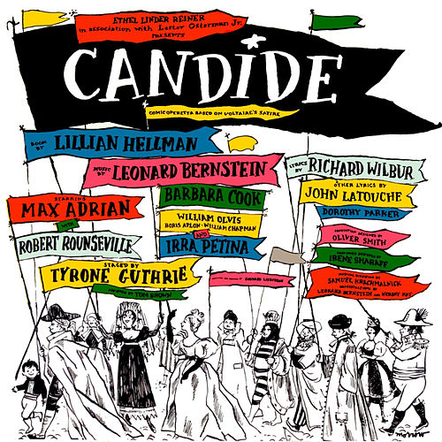 Candide by Barbara Cook