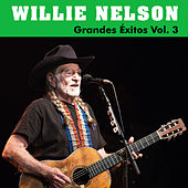 Grandes Éxitos Vol. 3 by Willie Nelson
