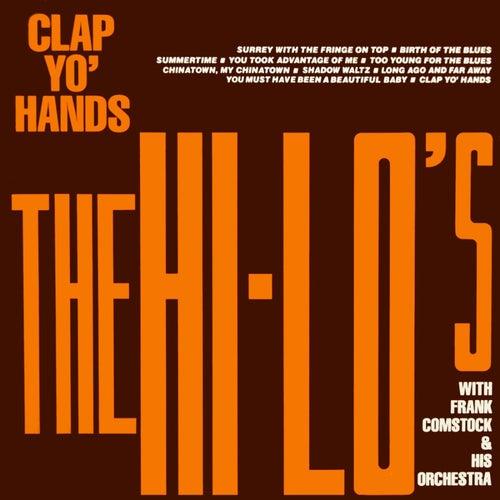 Clap Yo' Hands by The Hi-Lo's